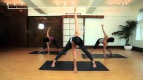 Hump Day Detox Yoga Flow: YogaVideo