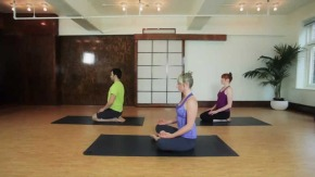 Unravel the Tension: YogaVideo