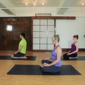 Unravel the Tension: Yoga Video