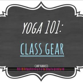Yoga 101: ClassGear